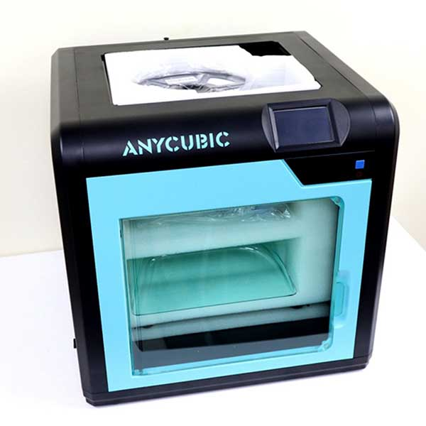 Anycubic 4Max Pro Review 2