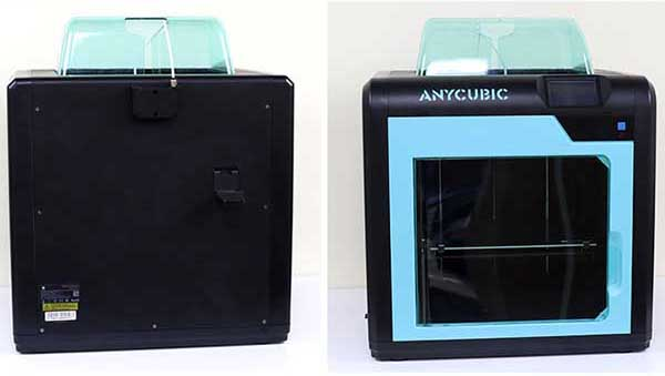 Anycubic 4Max Pro Review 6