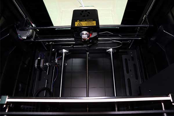 Anycubic 4Max Pro Review 10