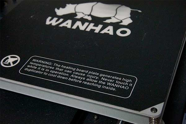 Anycubic i3 Mega vs Wanhao i3 Plus 13