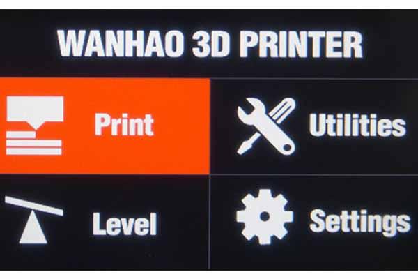 Anycubic i3 Mega vs Wanhao i3 Plus 27