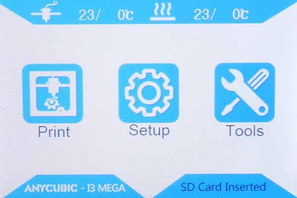 Anycubic i3 Mega vs Wanhao i3 Plus 32