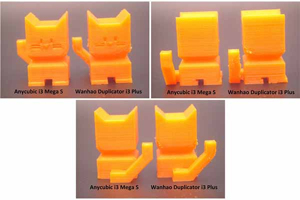 Anycubic i3 Mega vs Wanhao i3 Plus 35