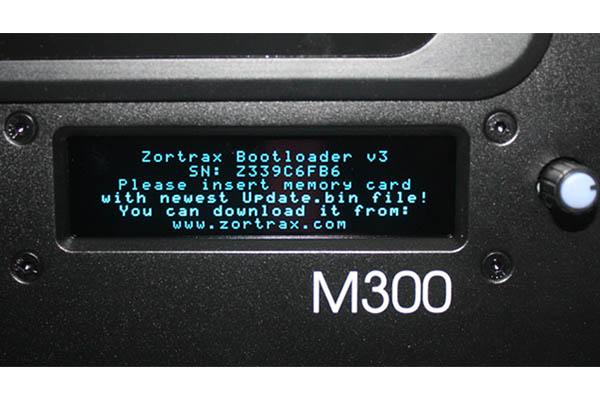 Zortrax M300 3D Printer Review 14