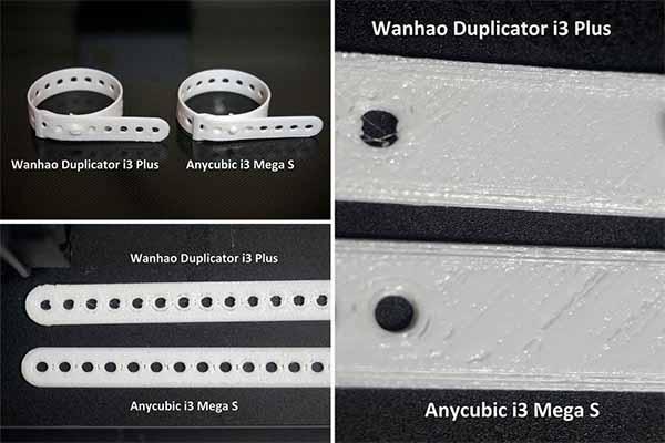 Anycubic i3 Mega vs Wanhao i3 Plus 39