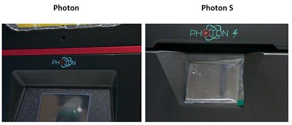 Anycubic Photon vs Photon S 3