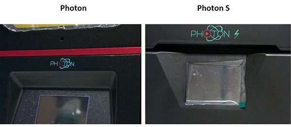 Anycubic Photon vs Photon S 8
