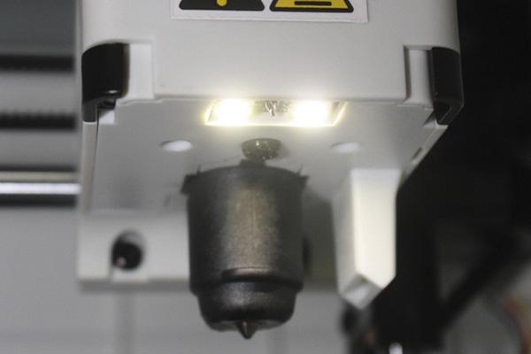 FlashForge Adventurer 3 3D Printer Review 10