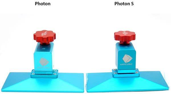 Anycubic Photon vs Photon S 10