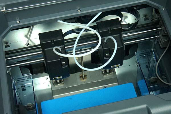 Flashforge Creator 3 3D Printer Review 7