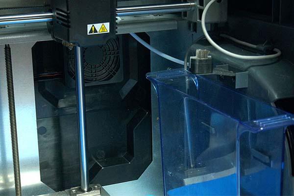 Flashforge Creator 3 3D Printer Review 8