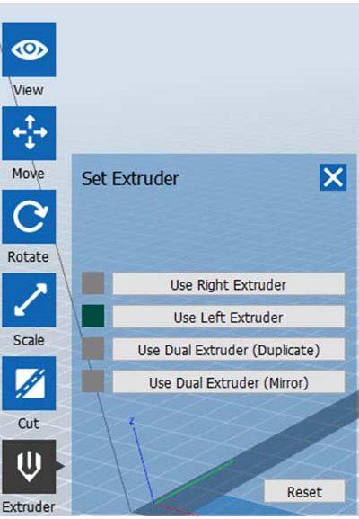 Flashforge Creator 3 3D Printer Review 13