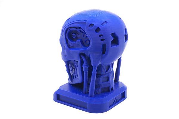 Flashforge Creator 3 3D Printer Review 21