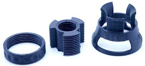 Flashforge Creator 3 3D Printer Review 22