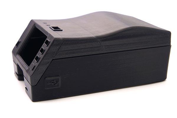 Flashforge Creator 3 3D Printer Review 25
