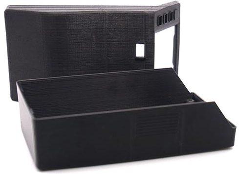 Flashforge Creator 3 3D Printer Review 26