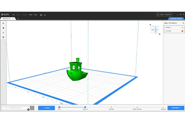 Zortrax M300 3D Printer Review 18