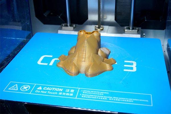 Flashforge Creator 3 3D Printer Review 40