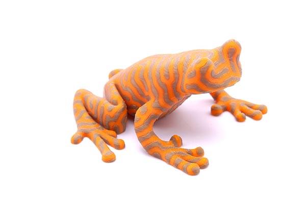 Flashforge Creator 3 3D Printer Review 41
