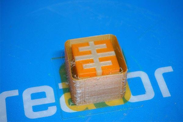 Flashforge Creator 3 3D Printer Review 43