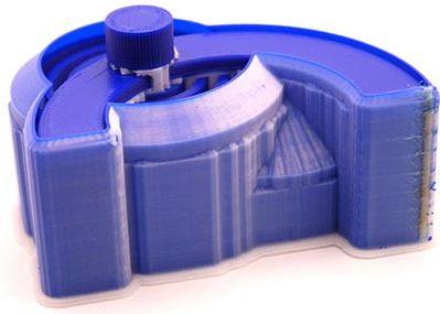Flashforge Creator 3 3D Printer Review 46