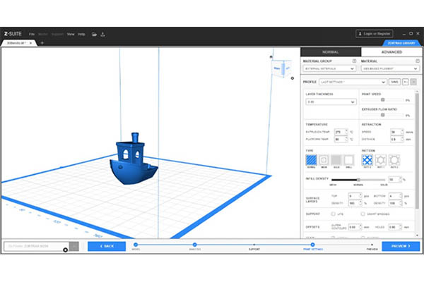 Zortrax M300 3D Printer Review 20