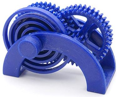 Flashforge Creator 3 3D Printer Review 48