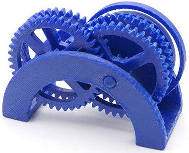 Flashforge Creator 3 3D Printer Review 49