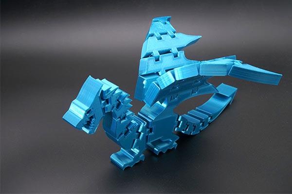 Flashforge Creator 3 3D Printer Review 52