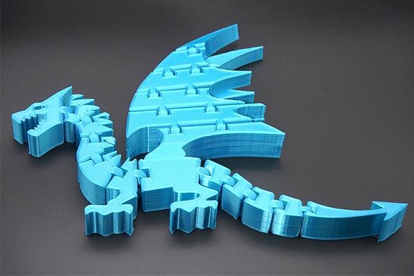 Flashforge Creator 3 3D Printer Review 53