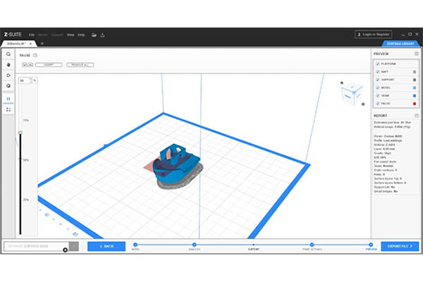 Zortrax M300 3D Printer Review 21