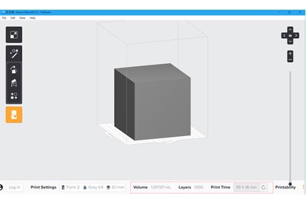 Uniz Slash Plush vs Formlabs Form 2 (2021) 6