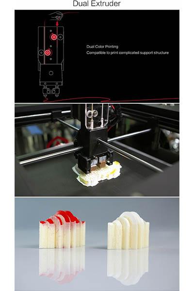Raise3D N2 3D Printer Review 2
