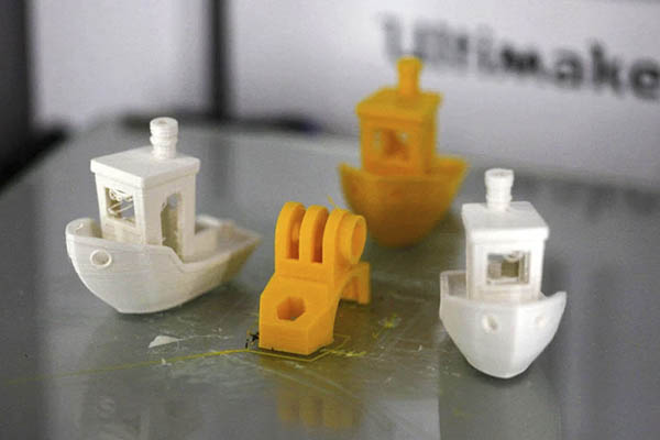 E3D Ultimaker 2 Extrusion Upgrade Kit: Is it Better? 4