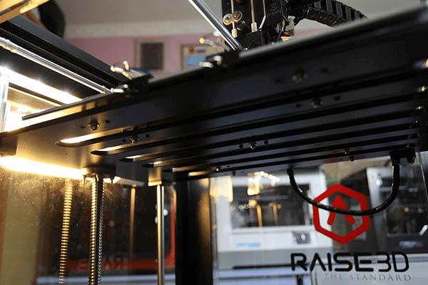 Raise3D N2 3D Printer Review 5