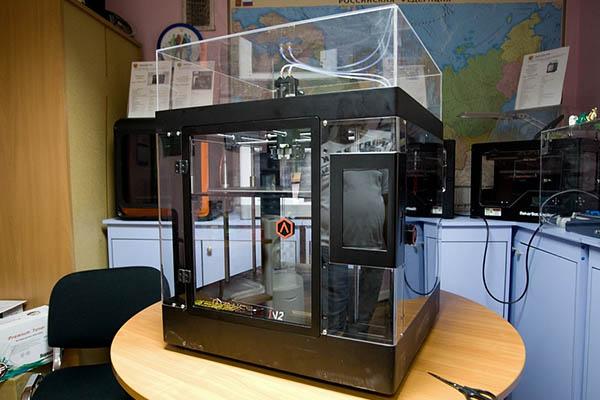 Raise3D N2 3D Printer Review 6
