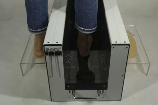 ScanPod3D Orthopedic 3D Scanners Review 6