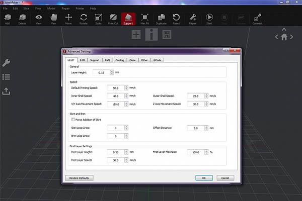 Raise3D N2 3D Printer Review 9