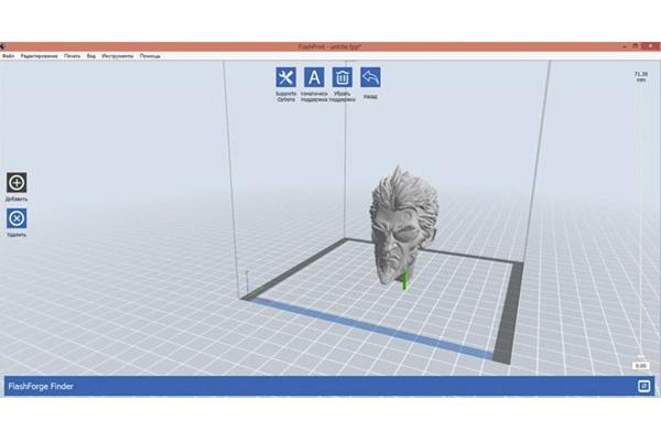 FlashForge Adventurer 3 3D Printer Review 12