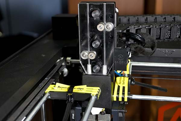 Raise3D N2 3D Printer Review 14