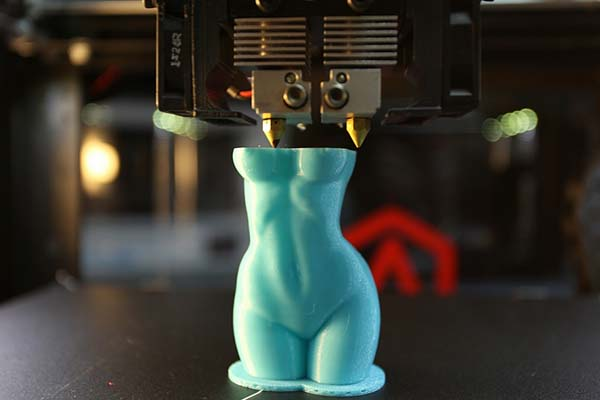 Raise3D N2 3D Printer Review 15