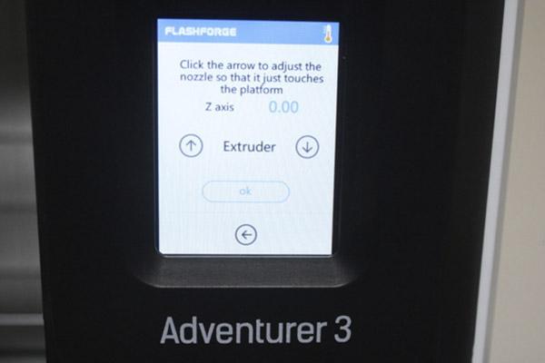 FlashForge Adventurer 3 3D Printer Review 15