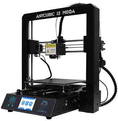 Anycubic Mega X Review 2