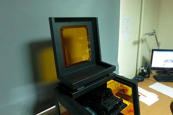 Wanhao Duplicator 8 Resin 3D Printer Review 9