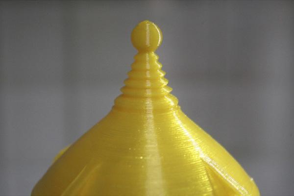 FlashForge Adventurer 3 3D Printer Review 20
