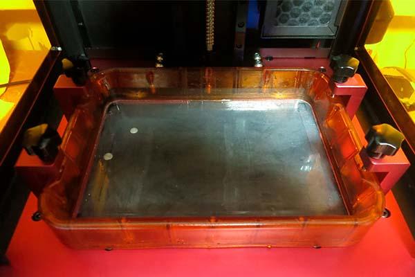 Wanhao Duplicator 8 Resin 3D Printer Review 13