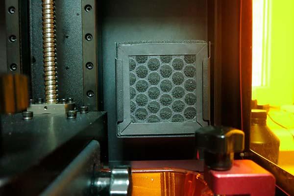 Wanhao Duplicator 8 Resin 3D Printer Review 14
