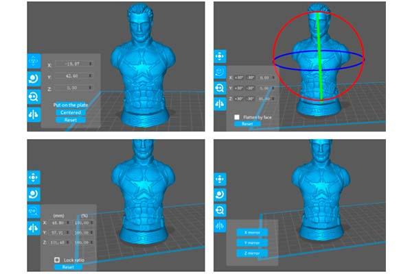 Wanhao Duplicator 8 Resin 3D Printer Review 20