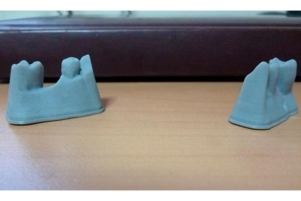 Wanhao Duplicator 8 Resin 3D Printer Review 34