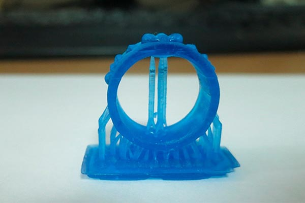 Wanhao Duplicator 8 Resin 3D Printer Review 38